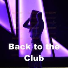 VA – Back to the Club 2021