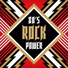 Various Artists – 80's Rock Power (2021)