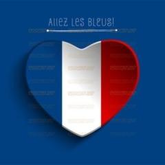 Various Artists – Allez les Bleus (2021)