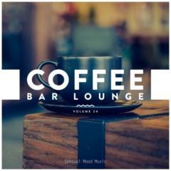 Various Artists – Coffee Bar Lounge, Vol. 24 (2021)