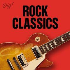 Various Artists – Dig! Rock Classics (2021)