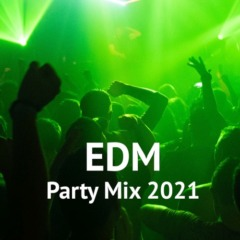 Various Artists – EDM Party Mix (2021)