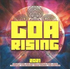 Various Artists – Goa Rising 2021