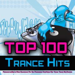 Various Artists – Top 100 Trance Hits (2021)