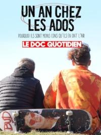 Le doc Quotidien – Un an chez les ados