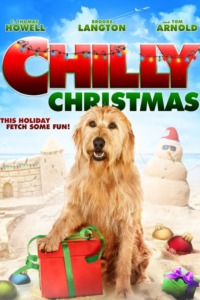Chilly, le chien catastrophe