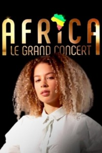 Africa, le grand concert