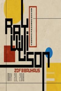 Ray Wilson : ZDF@Bauhaus