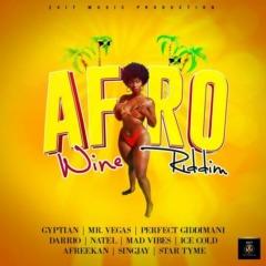 Afro Wine Riddim 2021