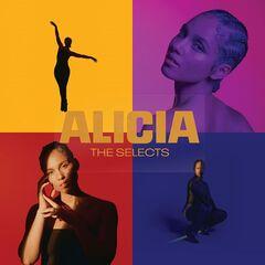 Alicia Keys – Alicia: The Selects
