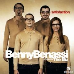 Benny Benassi - Satisfaction (Benny Benassi Presents The Biz)