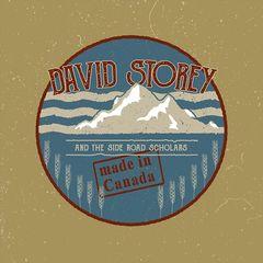 David Storey – Made in Canada