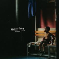 Dinos - Stamina, Memento