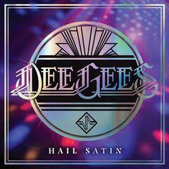Foo Fighters – Dee Gees: Hail Satin