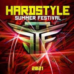 Hardstyle Summer Festival 2021