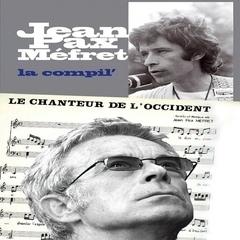 Jean-Pax Méfret - La Compil