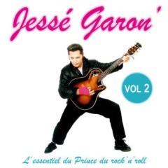 Jesse Garon - L'essentiel du Prince du rock'n'roll, Vol. 2