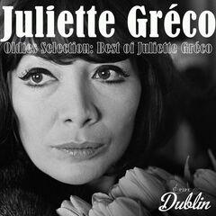 Juliette Gréco – Oldies Selection: Best of Juliette Gréco