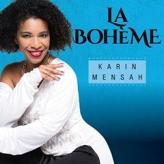 Karin Mensah – La Bohéme