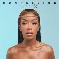 Laetitia Bay – Confession