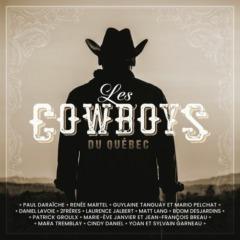 Les cowboys du Québec 2021