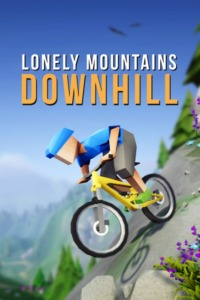 Lonely Mountains : Downhill