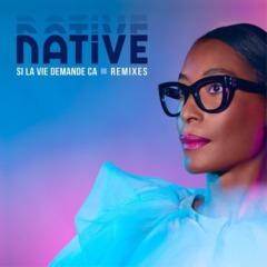 Native - Si la vie demande ça (Remixes)