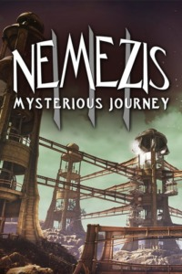 Nemezis : Mysterious Journey III