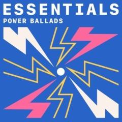 Power Ballads Essentials 2021
