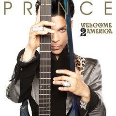 Prince – Welcome 2 America