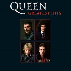Queen – Greatest Hits (40th Anniversary Edition)