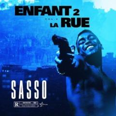 Sasso - Enfant2LaRue Vol. 2
