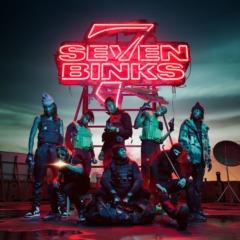Seven binks - Bat 7