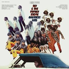 Sly & The Family Stone – Greatest Hits (Remastered) (2021)