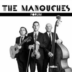 The Manouches - Forum