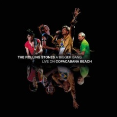 The Rollings Stone - A Bigger Bang (Live)