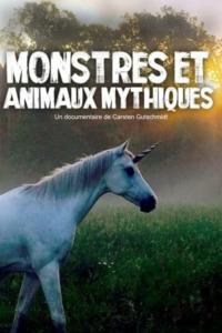 Monstres et animaux mythiques