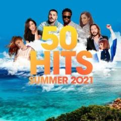 VA - 50 Hits Summer 2021