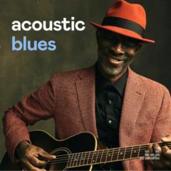 VA - Acoustic Blues 2021