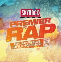 VA - Premier sur le Rap 2021