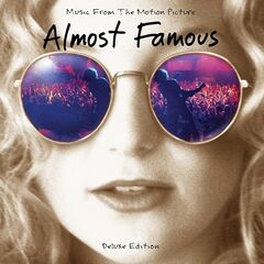 Various Artists – Almost Famous (Music From The Motion Picture / 20th Anniversary)