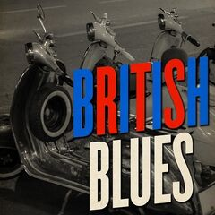 Various Artists – British Blues (2021)