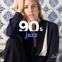 Various Artists – I90's Jazz (2021)