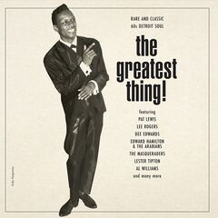 Various Artists – The Greatest Thing! (2021)