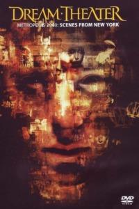 Dream Theater: Metropolis 2000 – Scenes From New York