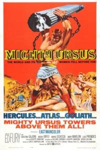 La Fureur d'Hercule