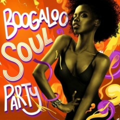 Boogaloo Soul Party 2021