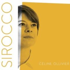 Céline Ollivier - Sirocco