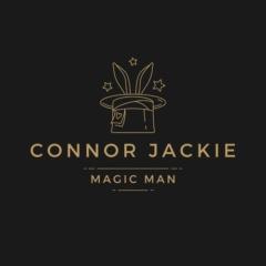 Connor Jackie – Magic Man