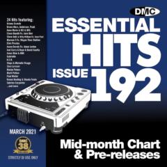 DMC - Essential Hits vol 192 2021